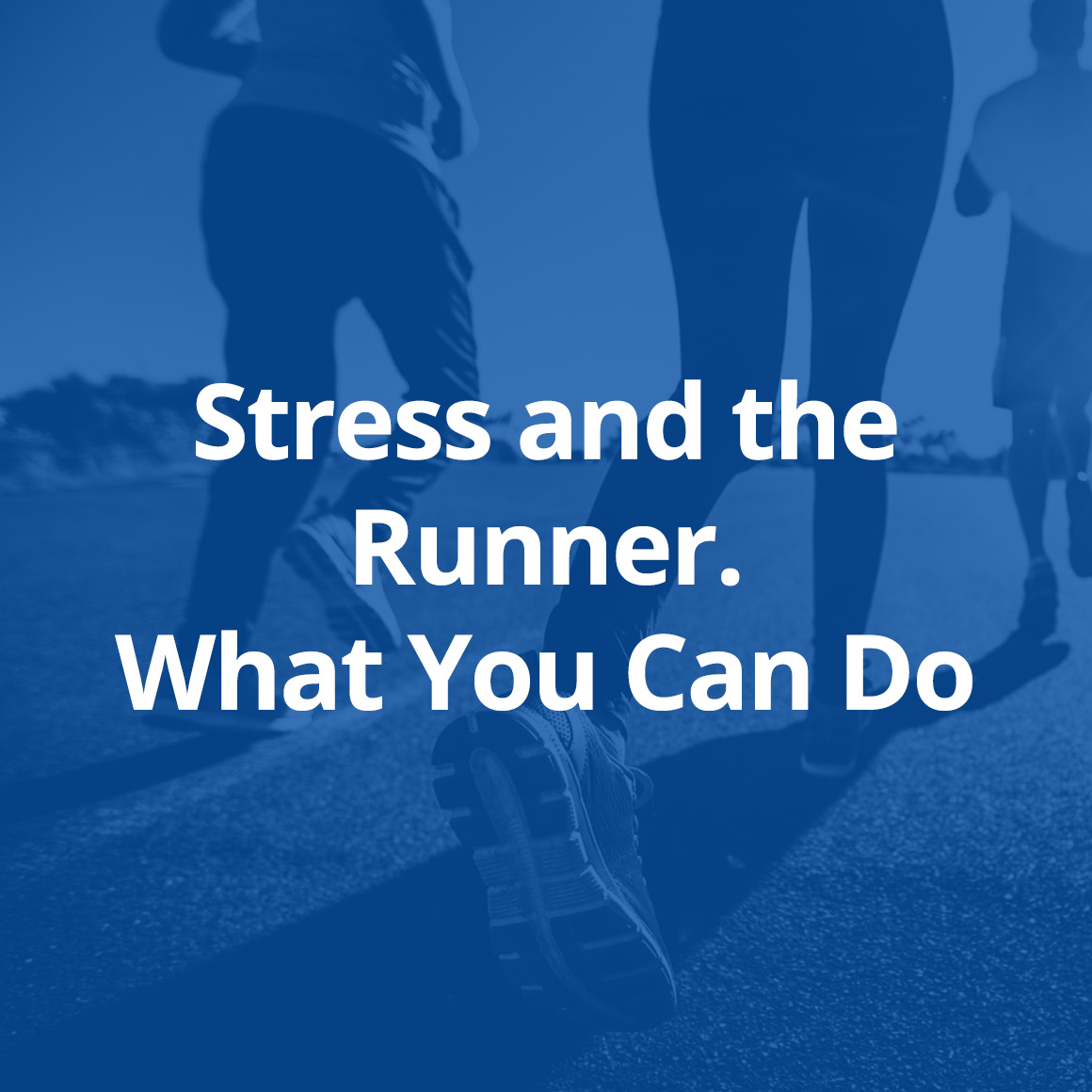 stress-and-the-runner
