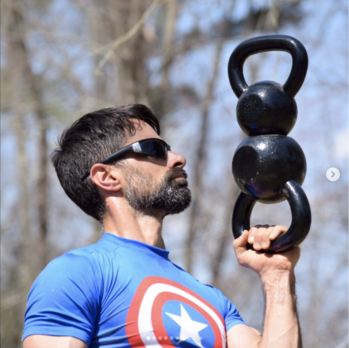 Kettlebell Benefits